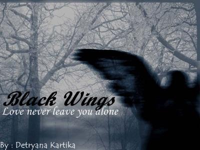 black-wings-trees-fly
